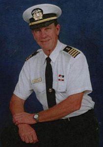 CaptainGooch